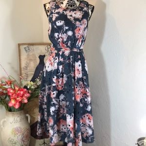 Anthropologie Hemant & Nandita dress. NWT